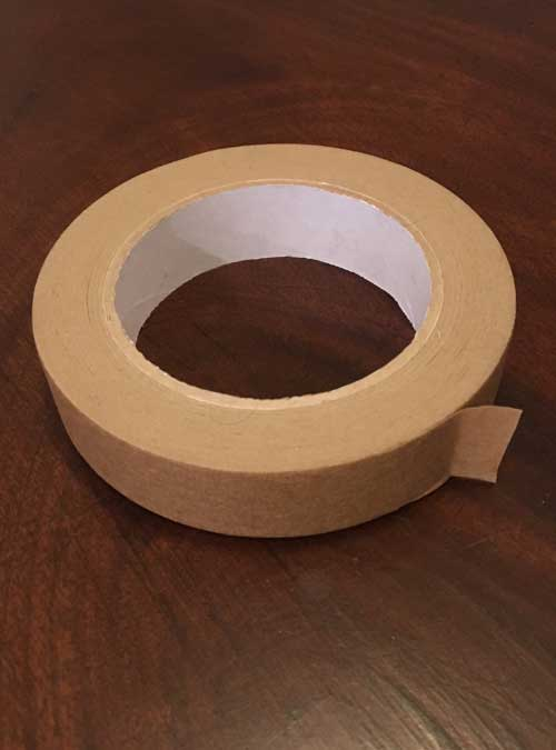 Paper 'sellotape'